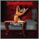 CD - Blasphematorium