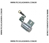 Condensador Do Distribuidor Laika(Novo) Ref.0491