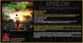 EPSILON - Instinto de Supervivencia (CD)