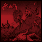 Sabbat - ...for Satan and Sacrifice