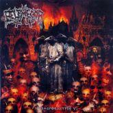 Belphegor – Pestapokalypse VI (CD)