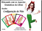 Combo BRINCANDO COM OS ASPECTOS GRAMÁTICAIS DA LIBRAS -CM