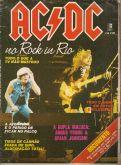 Pôster Somtrês - AC/DC Rock Um Rio 85
