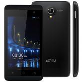 Smartphone MEU AN400 Dual Chip, Android 4.2, Câmera 8MP,GPS, 3G - Desbloqueado