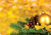 Papel Arroz Natal A4 003 1un