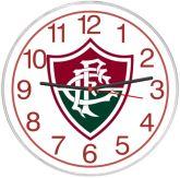 Relógio de parede Fluminense