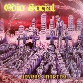 LP 12 - Ódio Social – Jovens Mortos...