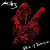 Artillery - Fear of Tomorrow (Slipcase + Poster)