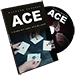 ACE (Cards and DVD) by Richard Sanders - DVD  #1215