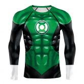 Camiseta Lanterna Verde Ref2547