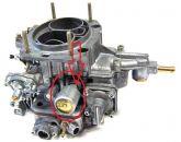 Agulha Da Marcha Lenta do Carburador Weber Russo Laika Todos (Novo) Ref. 0610