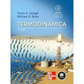 Solução Termodinâmica - 7ª Edição - Çengel, Michael A. Boles