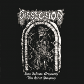 CD Dissection – Into Infinite Obscurity / The Grief Prophecy