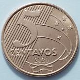 5 Centavos 2020 FC