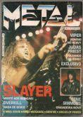 Revista - Metal - Nº35
