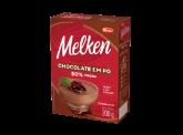 Chocolate em Pó 50% Cacau Harald Melken 200g 1un