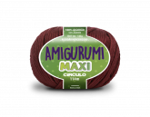 AMIGURUMI MAXI COR-3611