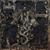 ANARKHON - Phantasmagorical Personification of the Death Temple - CD