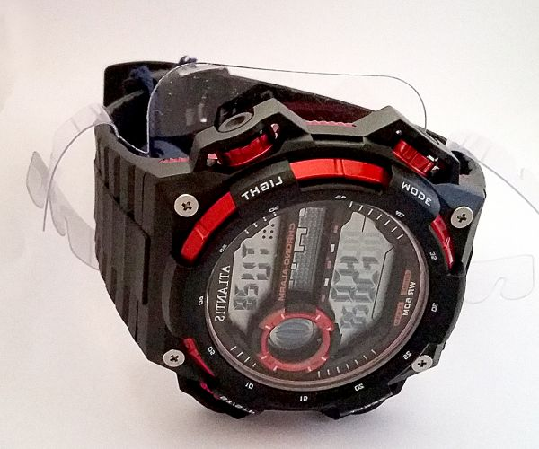 03a4b308ba5 Relógios Atlantis Pronta Entrega Promoção - Loja de ...