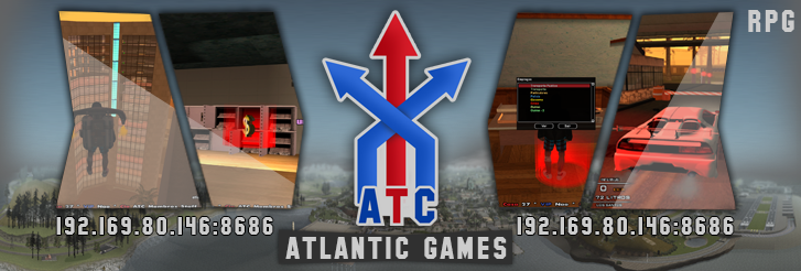 SHOP Atlantic Games