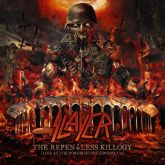 Slayer – The Repentless Killogy (Live At The Forum In Inglewood, CA) CD