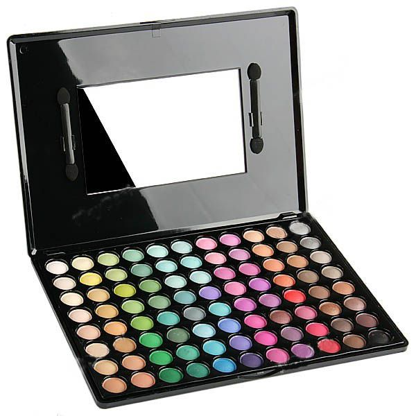 Paleta de 88 cores Matte