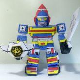 Change Robo Chibi