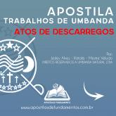 APOSTILA - ATOS DE DESCARREGO
