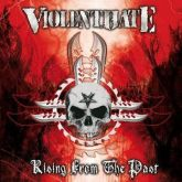 CD Violent Hate – Rising From The Past