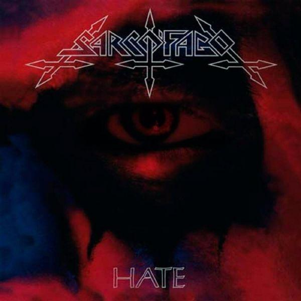 CD Sarcófago – Hate
