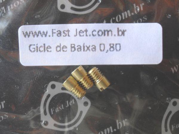 GICLE DE BAIXA 80
