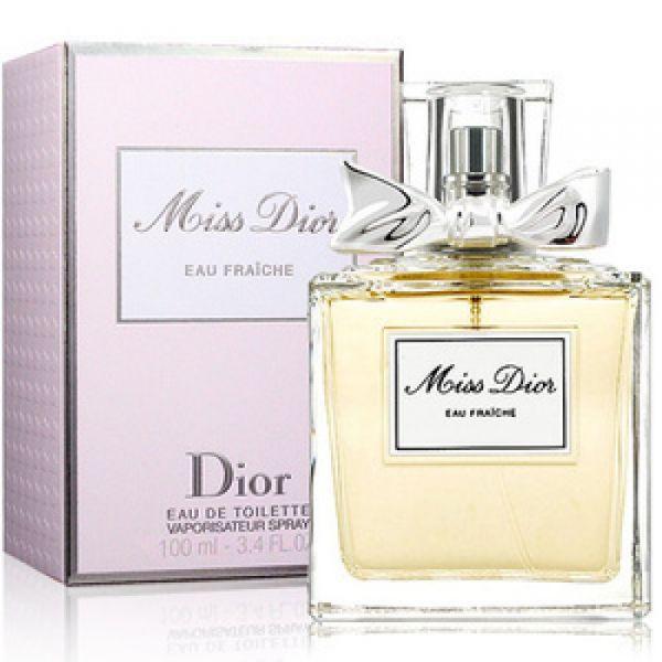11756592b25 Miss Dior Eau Fraiche Feminino - Perfumes Importados