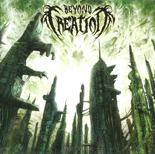 CD Beyond Creation - The Aura