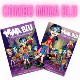 Combo Mina Blu
