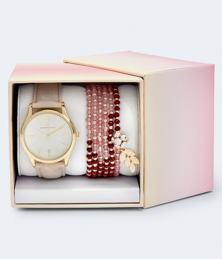 aae60e90210 Relógio feminino - Aeropostale - BARATOS IMPORTADOS