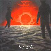 ENSLAVED - In Time CD