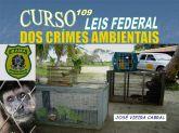 X-109.Lei Federal dos Crimes Ambientais nº 9.605-98