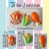 Trio Junino