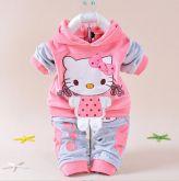 Conjunto Hello Kitty Cod 111
