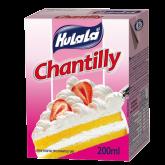 Chantilly Hulala 200ml 1un