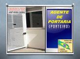 06. AGENTE DE PORTARIA - Porteiro