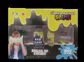 Fábrica de Fazer Slime - Brilha no Escuro 180G