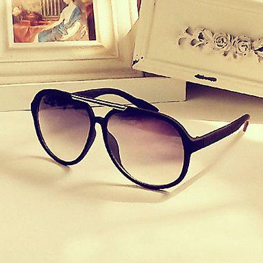 100% uv400 aviador plástico retro óculos de sol mulheres - INVICTA STORE 5f64f0e363