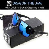 45712a6987302 Moda Dragon Marca Men óculos de sol com caixa original Packaging óculos de sol  esportes óculos