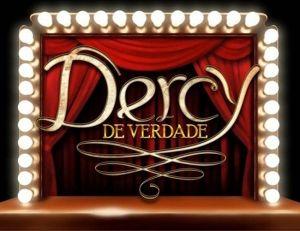 Dvd Minissérie Dercy De Verdade - Frete Grátis