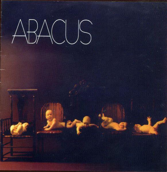 CD - Abacus - Abacus acrilico com bonus
