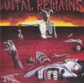 Vital Remains – Let Us Pray - CD