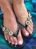 Havaianas Mandala Luxo