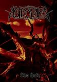 """Astrofaes - """"Live Hate"""" - DVD"""