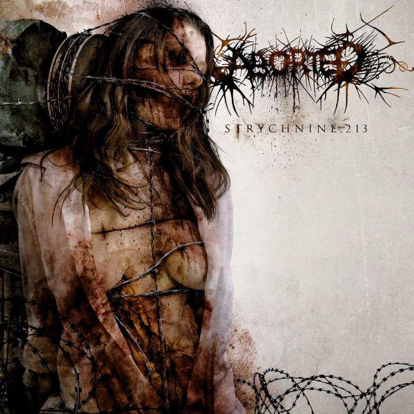Aborted – Strychnine.213 (CD)